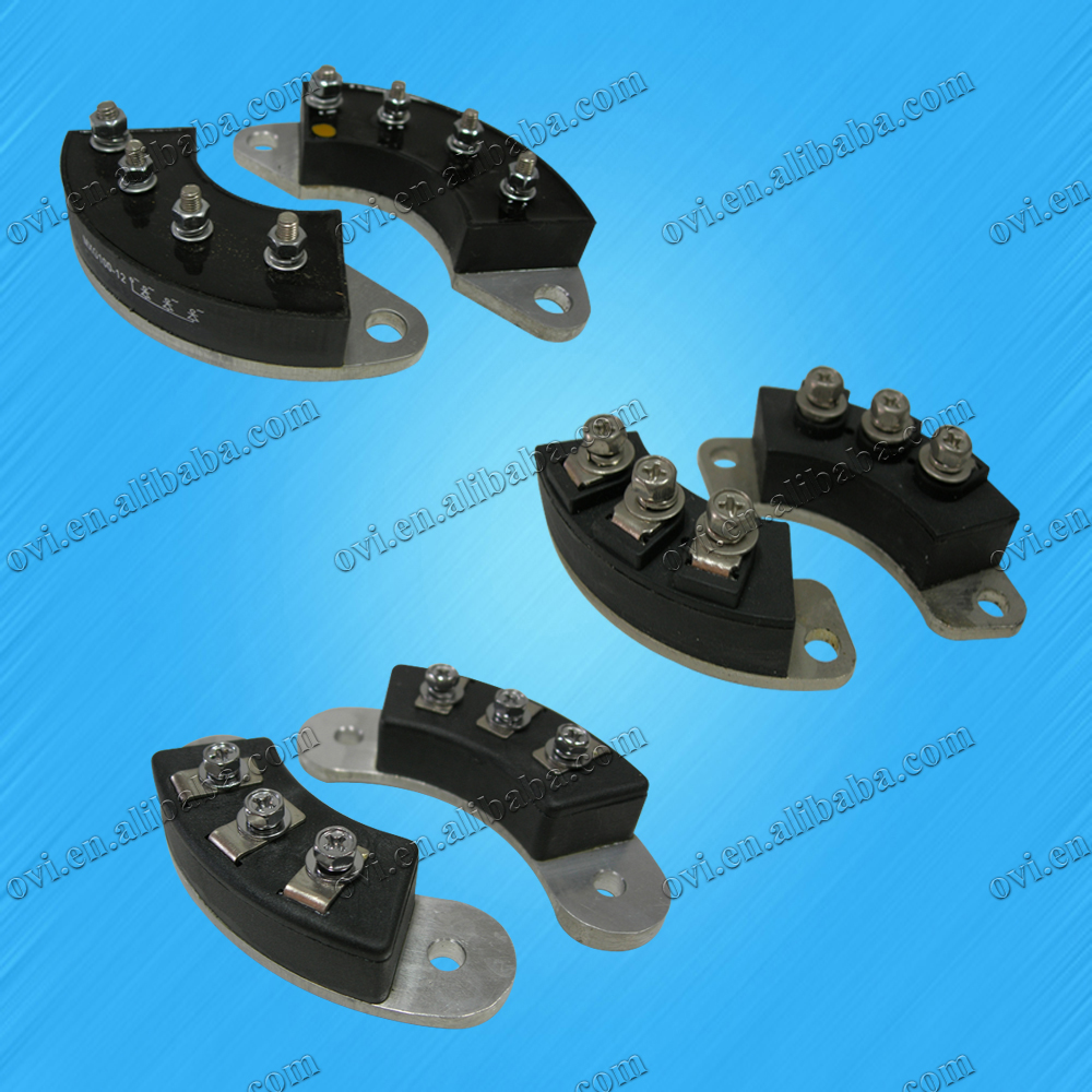 three phase bridge rectifier module MXG/Y series