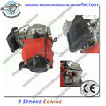 4 stroke Motorized Bike Engine Kit/husheng engine /49cc bicycle engine kit