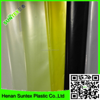 high quality greenhouse film covering/mini greenhouse cover/pe agricultural greenhouse film
