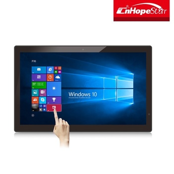High Quality Frameless Compacifitive Touch Screen Monitor 19'' Touch Monitor