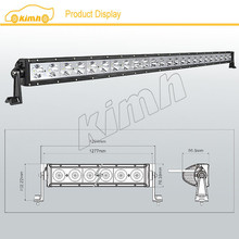 Hot sale 240w Brand led light bar 4x4 for cars