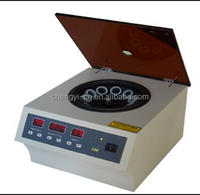 Medical Centrifuge Benchtop Low-speed clinical centrifuge Best price DT5-6