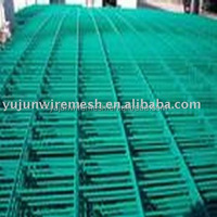 Hot dipped galvanized welded wire mesh from anping supplier