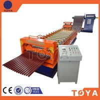 High-end Used Cement Roof Tile Making Machine