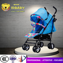 Simple easy folding design umbrella stroller type portable baby buggy for baby
