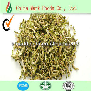 Dried Balsam Pear Chip -vegetable dehydration plant