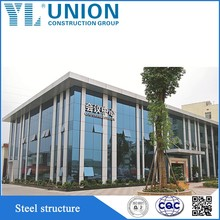 Alibaba china steel structure prefab plans house construction building