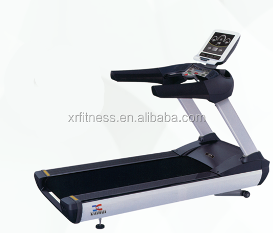 gym club use treadmill commercial use treadmill/easy installment Commercial Treadmill <strong>fitness</strong> XR8000