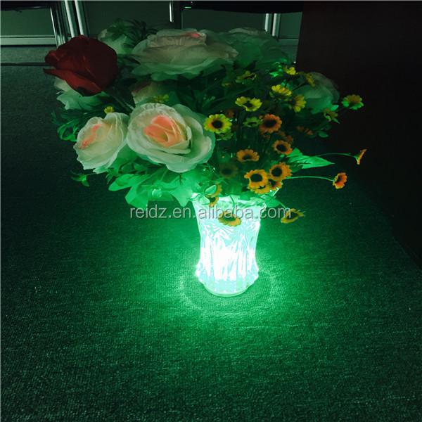 led flower vase light mr price home furniture wedding flower stand centerpieces