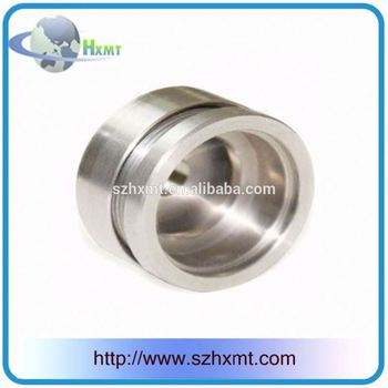 aluminum precision fabrication cnc machining parts turning mechanical parts services