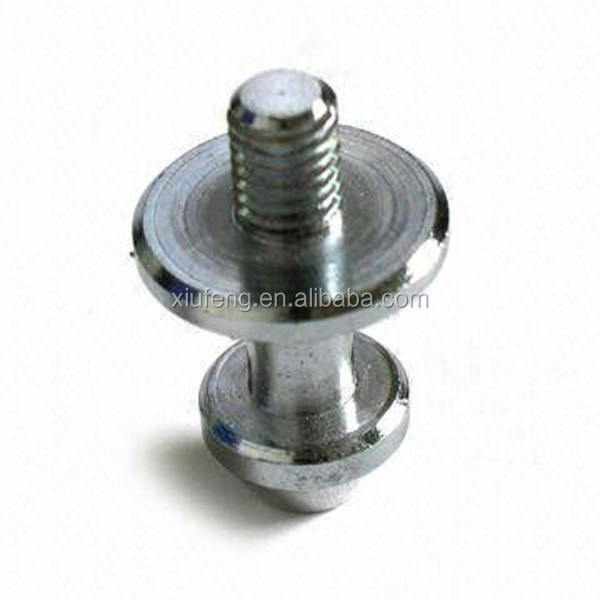Customized Machining Metal Part, Precision CNC Turning Parts, Mechanical Products