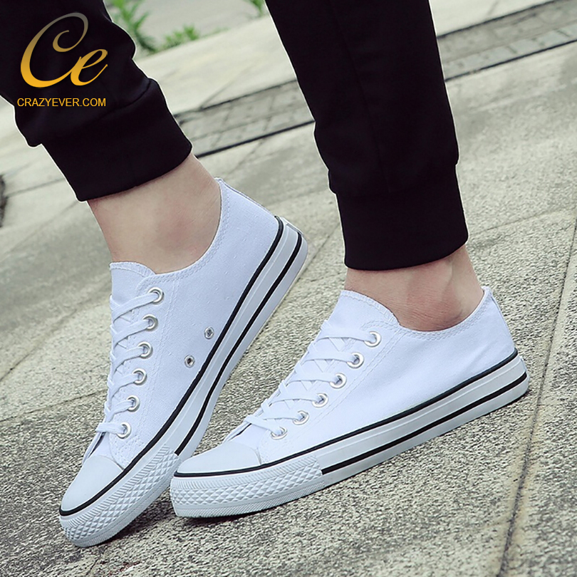 2016 Hot Selling Wholesale Fashion Ladies Casual Canvas Shoes Zapatos De Mujer