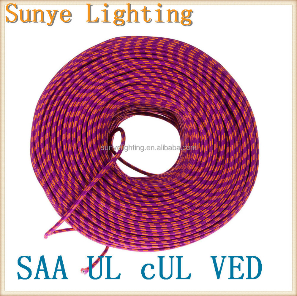 List manufacturers of fiber optic plastic distribution box buy ulcul certification braided fabric power cord cable xflitez Images