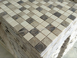 4mm thickness mosaic tile home depot, thin and light building material for skyscraper