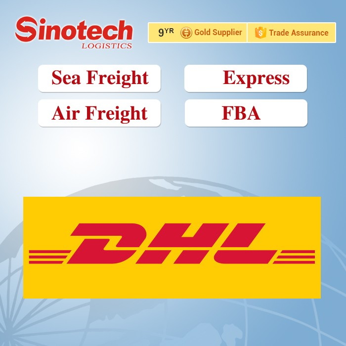 dhl drop shipping worldwide DHL express rates to Mexico