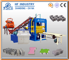 eps cement sandwich panel production line/ automatic cement brick making machine
