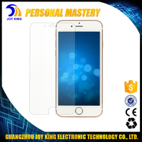 Wholesale Anti-explosion Tempered Glass Mobile Phone Screen Film For iPhone 6 Plus