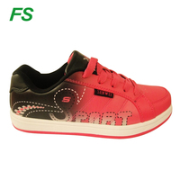 best selling woman sneakers from vietnam