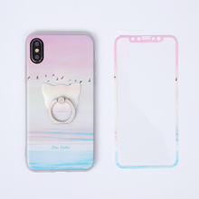 Custom Mobile Cover Bulk Cell Silicone Phone Case