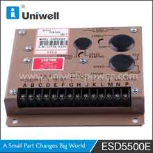 electronic governor for generators microcomputer governor ESD5500E