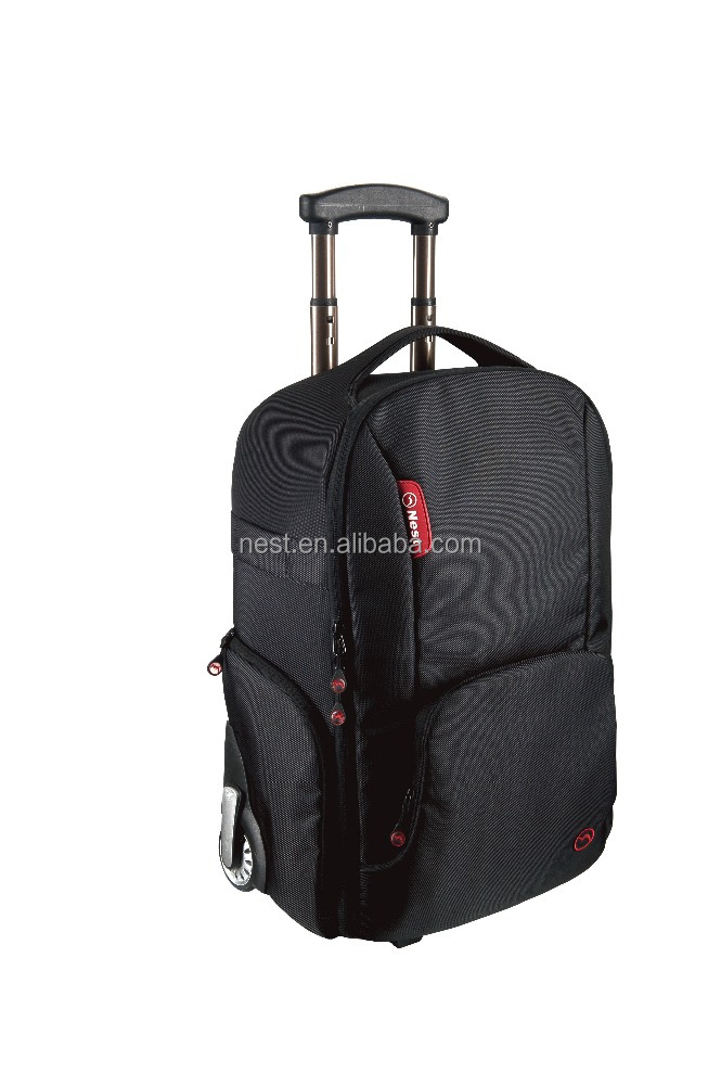 trolly backpack trolly camera bag video bag camera bag DSLR in promotion <strong>A100</strong>