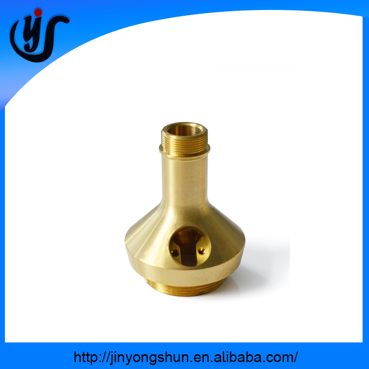 Customized excellent quality center pin, electrical plug brass pin