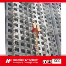 High quality passenger and material hoist
