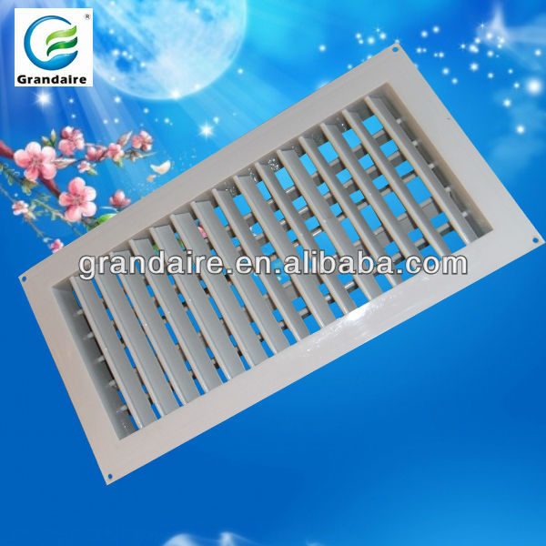 ABS Duct Supply Air Grille (DFG/P)