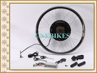 City and mountain electric bicycle kit e bike hub motor 500w 1000w