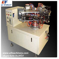 top quality plastic bottle making machine