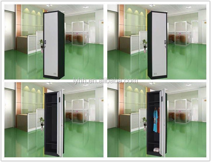 University Class Room Storage System Furniture Made in China Metal School Locker