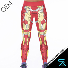 Custom Made Transformers Fitness Jogging Running Sports Pants