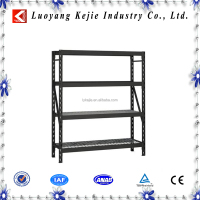 Latest stainless steel kitchen storage rack/steel coil storage rack