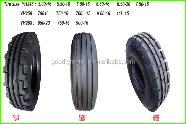 De alta qualidade por atacado baixo preço 10.0/80-12 peso do pneu do trator
