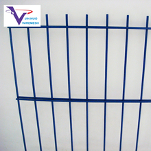 JINNO ISO9001 Factory powder coated welded wire mesh