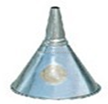 Galvanized Oil Funnel