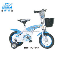 Four wheels exercise 12 inch child bicycle price / baby boys kids sports bike for 3 years old /sale by bulk used kids bicycle