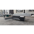 panel cutting saw table saw cabinet machine