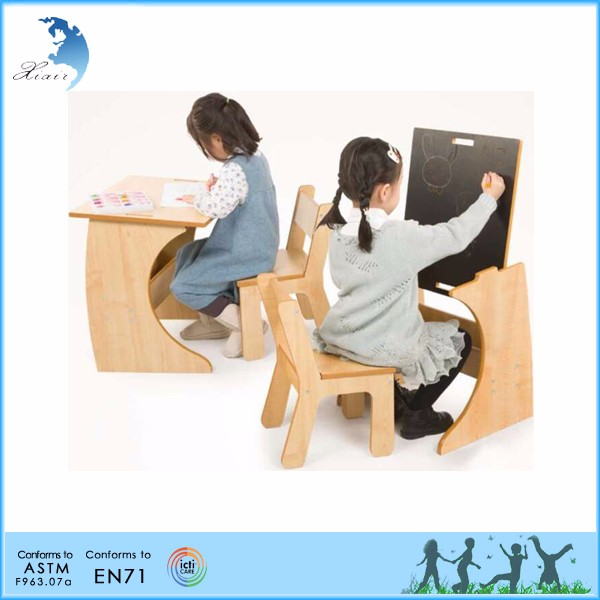 High quality educational montessori materials primary school furniture