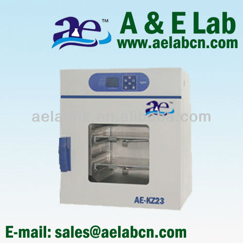 AE-KZG Series Vacuum Drying Oven
