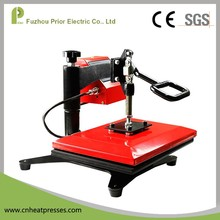 HP230B Not Second Hand Sublimation Mini Manual Heat Press Machine
