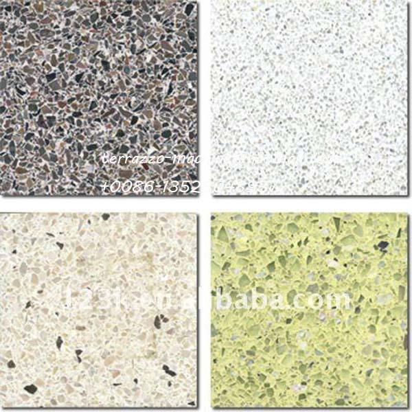 Js 600 cement terrazzo floor tile making machine buy for Javascript floor