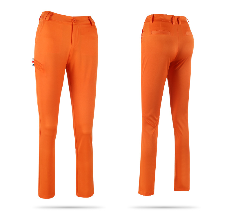 WOMEN`S GOLF PANTS,GOLF WEAR