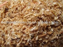 High quality yellow Shrimp shell meal powder