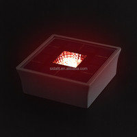 Factory Promotional Durable IP68 Waterproof Solar Ground Level Lighting