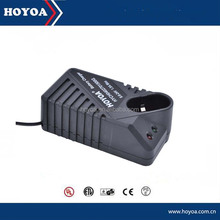 14.4v nimh battery pack charger 120V 230V nimh,nicd battery charger with CE ETL FCC SAA approvals
