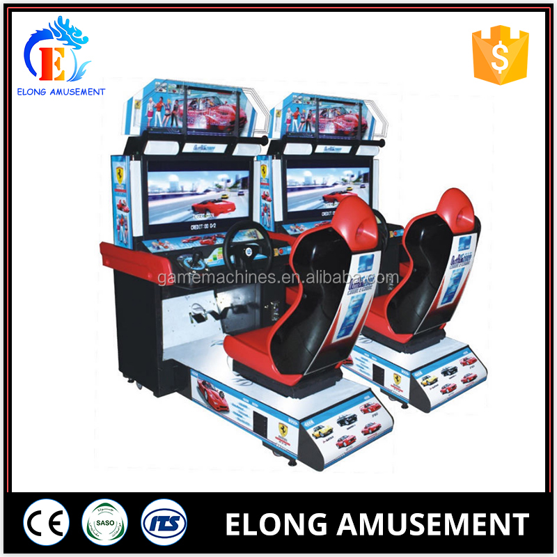 New product 2017 simulator games free download from China famous supplier