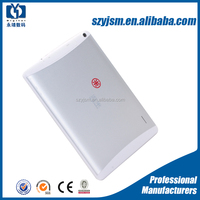 9.7 inch android 4.4 tablet with 3G phone and Strong GPS Signal