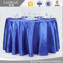 Fashion promotional new style hotel dinner table cloth