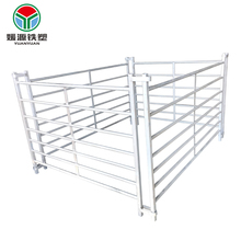 New product animal cattle mesh fence cheap paddock fencing corral sheep panels